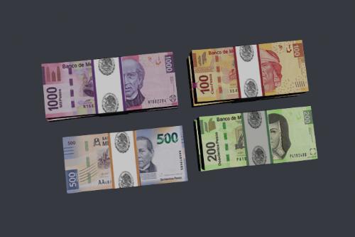 México Cash