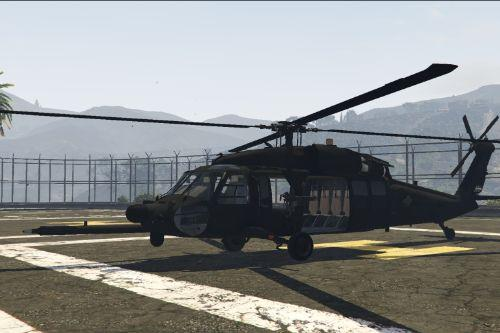 MH-60L Black Hawk [Wipers]