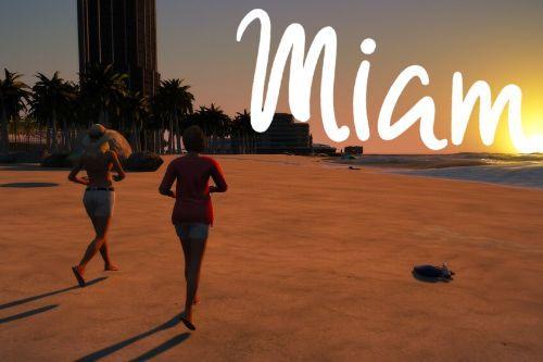 Miami [Menyoo]
