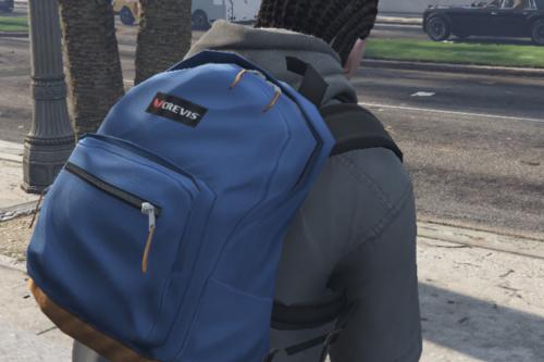 Michaels Backpack for Franklin