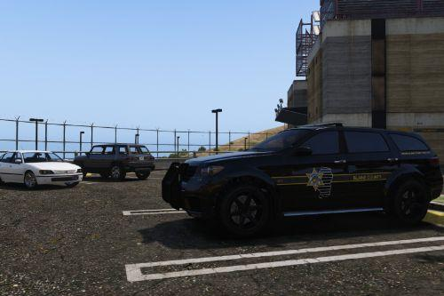 Michigan Inspired BCSO Livery Pack [Lore Friendly]