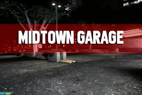 Midtown Garage [YMAP]