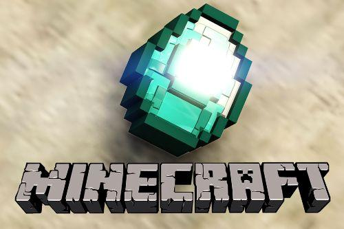 Minecraft Diamond