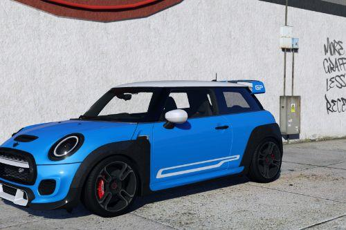 MINI John Cooper Works GP 2020 [Add-On]