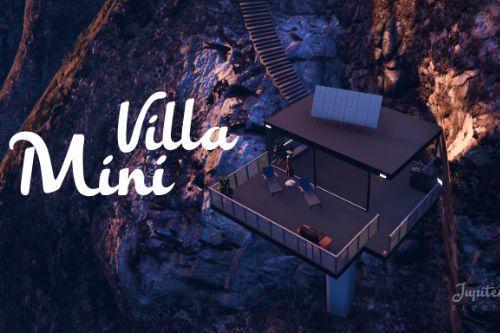 Mini Villa [Fivem / Ymap]