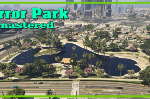 Mirror Park Remastered [YMAP / FiveM / SP]