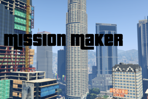 City Clear Out [Mission Maker]