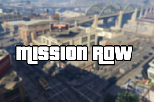 Mission Row