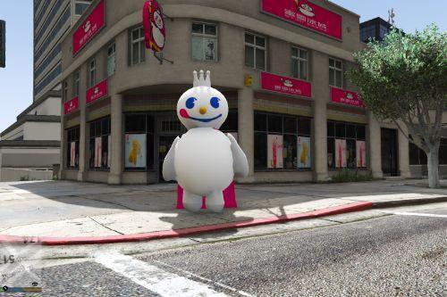 蜜雪冰城雪王 MIXUE Icecream&Tea Snow King