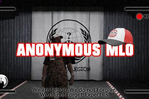 [MLO] Anonymous [SP / FiveM]