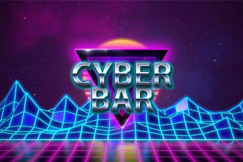 [MLO] Cyber Bar [SP /FiveM]