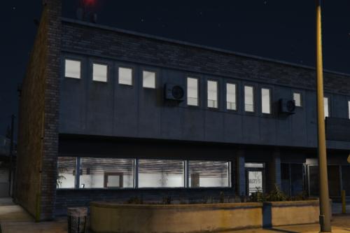 [MLO] Dynasty 8 Office