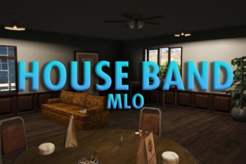 [MLO] House Band v1 [Add-On SP / FiveM]