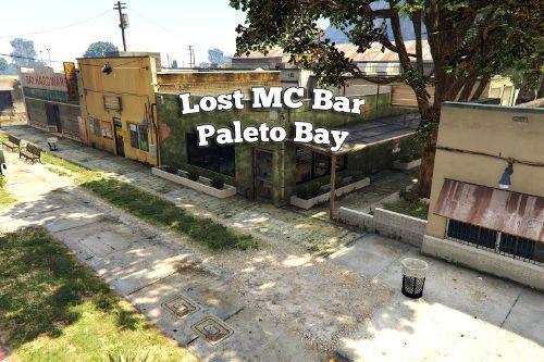 [MLO] Lost MC Bar Paleto Bay [Add-On SP / FiveM / AltV]
