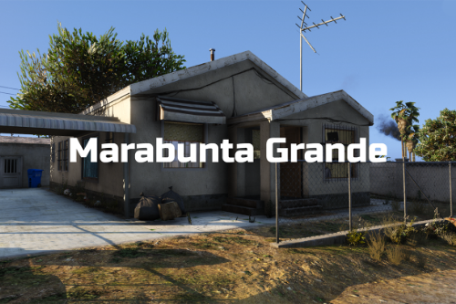 [MLO]  Marabunta Grande Interior [Add-On SP / FiveM]