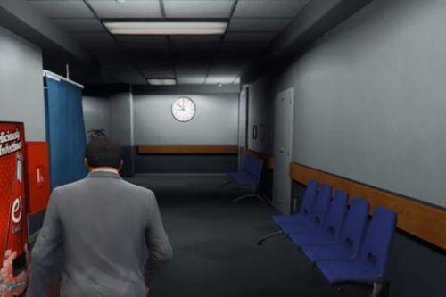 [MLO] Paleto Bay Medical Center Interior [Add-On SP / FiveM]