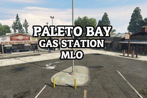 [MLO] Paleto gas station [SP / FiveM]