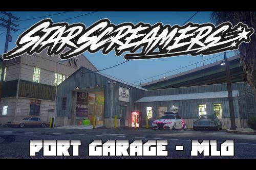 [MLO] Port Garage SP/FiveM