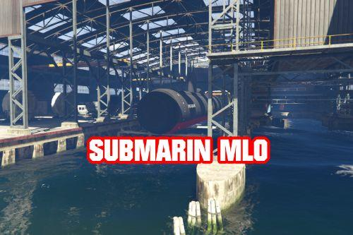 MLO submarine