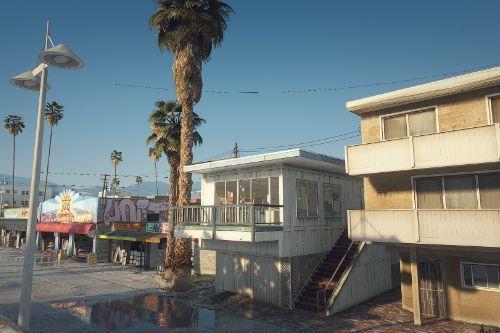 [MLO] Vespucci Beach Condo Interior [Add-On SP / FiveM]