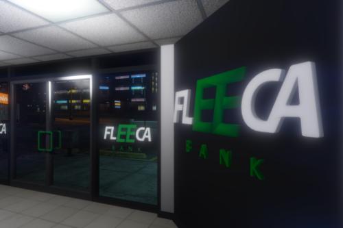 [MLO] Vespucci Mall Fleeca Bank [alt:V / RageMP / Add-On SP]