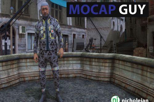 MOCAP Guy