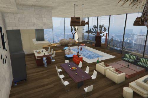 Modern Penthouse [Menyoo]