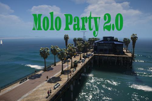 Molo Party [Menyoo]