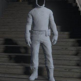 Marvel's Moon Knight [Add-On Ped]