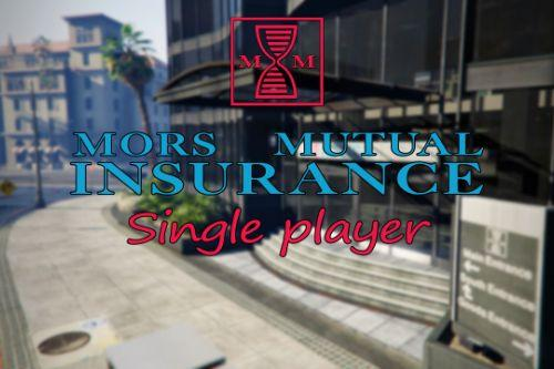 Mors Mutual Insurance - Single Player (MMI-SP)