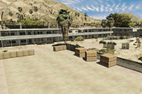 Motel Range [YMAP]