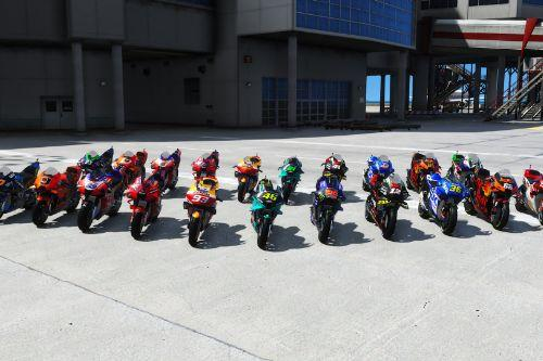 Motogp 2021 Pack [Add-On | Tuning | Liveries]