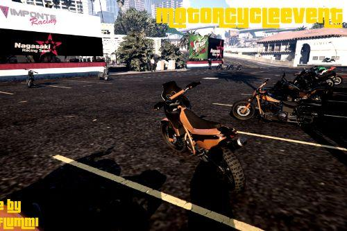 Motorcycle Event [Roleplay/Scene]