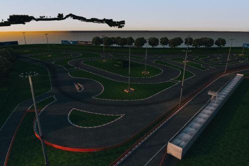 MotorlandSP Drift Reworked [SinglePlayer Addon] & [FiveM]