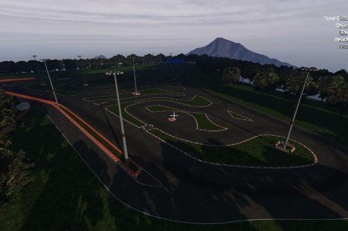 Motorsportland South Point [Add-On SP / FiveM]
