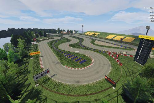MotorSportsLand [Add-On SP / FiveM]