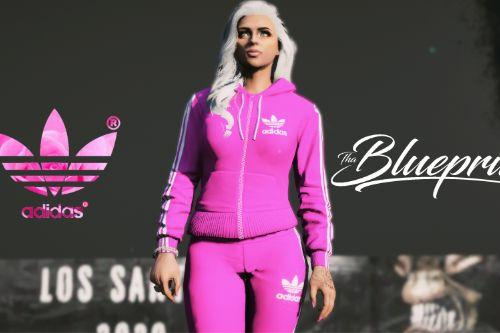 MP Female adidas SweatSuit Pack