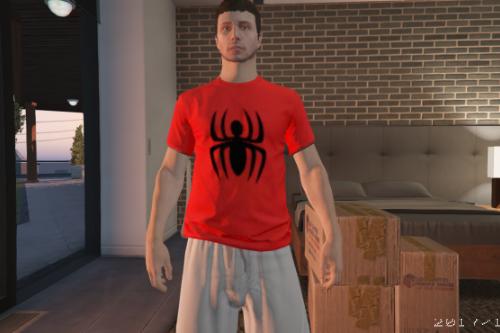 MP Guy - Hero's T-Shirt