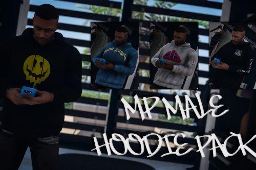MP Male Hoodie Pack