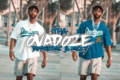 Mp Male | LA Dodgers Jersey