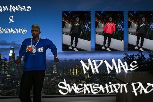 MP Male Sweatshirt Pack