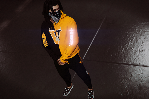 Vlone Outfit for MP Male