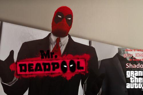 Mr. Deadpool