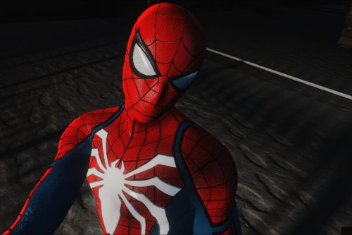 Spiderman [PS4] [4K]