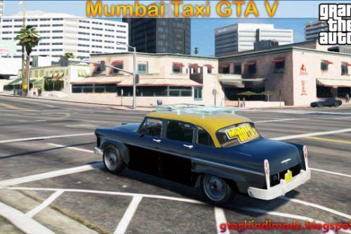 Mumbai Taxi [Add-On]