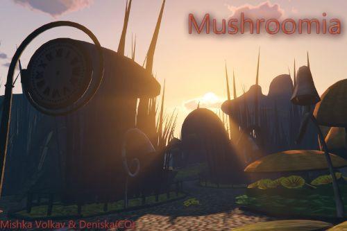 Mushroomia