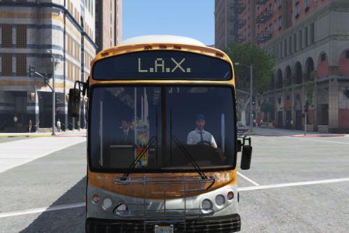 NABI Metro 45C-LFW Compobus 2008-2013 [Replace]