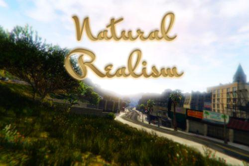 Natural Realism: WeedV