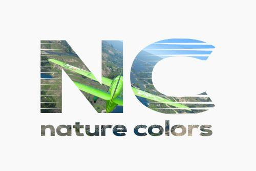 Nature Colors GTA 5 Online (Reshade + ENB)