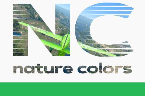 Nature Colors GTA 5 Online (Reshade + ENB)